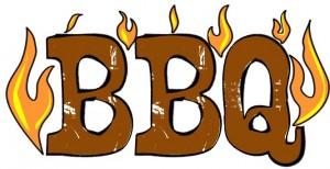 Alter Servers BBQ (after Mass)