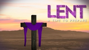 Lenten Mission - Mass followed by second session