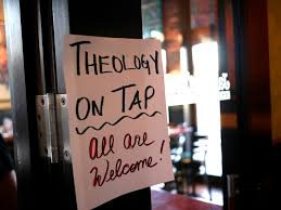 Theology on Tap